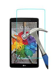 Недорогие -закаленное стекло защитная пленка для планшета LG Gpad III 3 8.0 v525 v521 планшет с экрана чистые инструменты