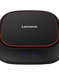 Недорогие -Lenovo Очистители воздуха для авто Общий Автомобильный воздухоочиститель ABS + PC Удалить формальдегид / Удалить необычный запах / стерилизация