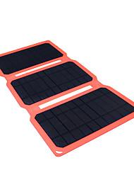 Недорогие -Солнечная батарея FSC-F2-050150 Водонепроницаемый Портативные высокая эффективность для iPad iPhone Сотовый телефон