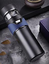 Недорогие -Drinkware Вакуумный Кубок Нержавеющая сталь сохраняющий тепло Подарок