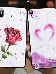זול -מארז עבור אפלייפון xs / iPhone xs max shockproof חזרה לכסות בעל חיים קשה מזג זכוכית עבור iPhone xs / iPhone xs max