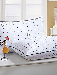 Недорогие -Комфортное качество Подголовник удобный подушка Полипропилен Полиэстер