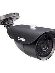 Недорогие -Zosi 1080p 4-в-1 для наружного видеонаблюдения в помещении ip-камера HD ip66 защищенная от непогоды 100-футовая камера для видеонаблюдения с функцией видеонаблюдения tv hv ночью h.264