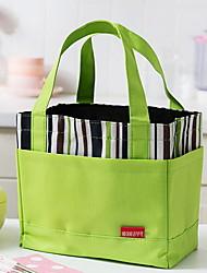 Недорогие -1шт Коробки для хранения Ткань Творческая кухня Гаджет Повседневное использование
