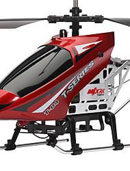 Недорогие -Вертолет SYMA S107C 3,5-канальный с гироскопом и камерой