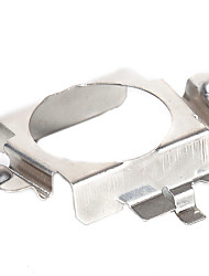 Недорогие -2 шт. Tk-102 авто светодиодный фиксатор фар клипы лампочки фары конвертер держатель базы адаптер