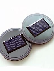 Недорогие -2 упак. Солнечный свет кубок подстаканник коврик для внутренней отделки салона для всех автомобилей