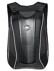 Недорогие -мотоцикл рюкзак из углеродного волокна мотокросс езда гонки сумка для хранения