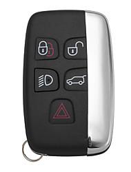 Недорогие -433 МГц дистанционный брелок с чипом 7953 для Land Rover Range Rover Sport Evoque 10-16