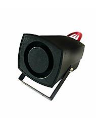 Недорогие -dc 12v универсальный автомобильный реверсивный сигнал сирены