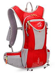 Недорогие -AONIJIE Фляга / мешок для воды Велоспорт Рюкзак Беговой пакет для Спортивные сумки Многофункциональный Водонепроницаемость Мешок для чайника Сумка для бега Терилен Нейлон