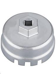 Недорогие -масляный фильтр крышка гаечного ключа корпус для снятия инструмента 14 канавки для toyota 4 цилиндр lexus