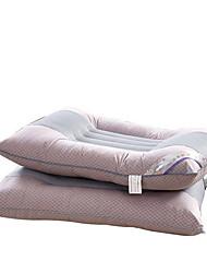 Недорогие -Комфортное качество Подголовник удобный подушка гречиха Полиэстер
