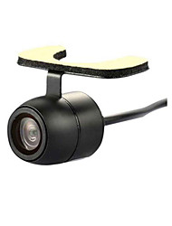 Недорогие -PAU_00WK 640 х 480 CCD Проводное 170° Камера заднего вида Водонепроницаемый / Ночное видение для Автомобиль