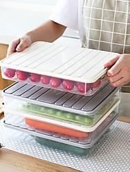 halpa -PP (polypropeeni) Työkalut astiat Työkalu Nopeus Ekologinen Creative Kitchen Gadget Keittiövälineet Työkalut Päivittäiskäyttöön Monikäyttö For Keittoastiat 1kpl