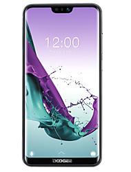"""Недорогие -DOOGEE N10 5.84 дюймовый """" 4G смартфоны ( 3GB + 32Гб 16 mp / 13 mp Spreadtrum SC9832A 3360 mAh mAh )"""