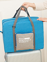 Недорогие -Дорожная сумочка для паспорта / Сумки / Кейс для паспорта На открытом воздухе / В том числе пузыря воды / Аксессуары для багажа для Крем для рук / Лосьон для рук / Повседневное использование Терилен