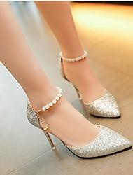 รองเท้าส้นสูงผู้หญิง