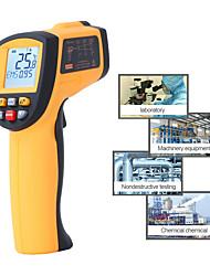 Недорогие -Gm700 инфракрасный термометр тепловизор ручной цифровой электронный открытый бесконтактный лазерный пирометр термометр пистолет