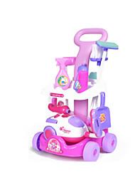 preiswerte -Tue so als ob du spielst Spülbecken Spielzeug ABS-Harz Kinder Baby Alles Spielzeuge Geschenk 9 pcs