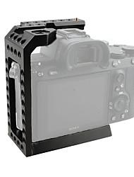 Недорогие -Камуфляжная полуклеточная форма для камер DSLR C2034