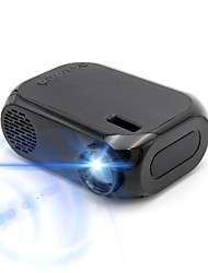 Недорогие -миниатюрный портативный домашний светодиодный проектор мультимедиа видео машина