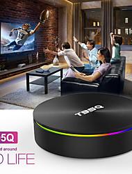 ieftine -t95q android 81 smart tv caseta amlogbic s905x2 quad core 4 / 64gbb wifi hd media player- 星 商 -pel_063ptcr0