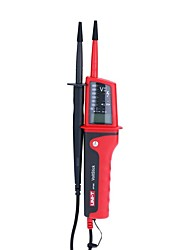 Недорогие -Uni-T UT15C водонепроницаемый цифровой жк-переменный ток постоянного тока цепи тестер целостности цепи доставки