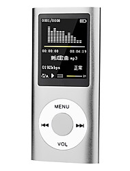 Недорогие -mp3-плеер mp4 32 ГБ проигрывает музыку без потерь с помощью FM-радио, видеоплеер, запись, чтение, встроенный проигрыватель памяти, mp4 walkman