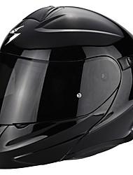 billige -LITBest SCORPION EXO-920 SOLID Modulær Voksen Herre Motorcykel hjelm Hurtighed / Anti-Bære / Åndbart