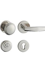 Недорогие -6068 Дверные ручки Механический ключ сплав цинка