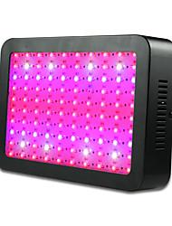Недорогие -1шт 1000 W 5160-5950 lm 100 Светодиодные бусины Полного спектра Растущие светильники Красный 85-265 V