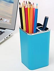 Недорогие -Стакан для зубных щеток Простой Обычные пластик 100 шт Зубная щетка и аксессуары