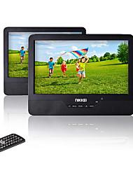 Недорогие -nikkei npd910t 9-дюймовый DVD для универсальной поддержки microusb