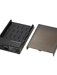 Недорогие -maikou 3.5 дюймовый последовательный порт usb3.0 мобильный жесткий диск внешний ящик жесткий диск корпус otb