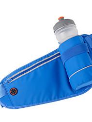 Недорогие -Поясная сумка Талия сумка / пакет для Спортивные сумки Компактность Легкость Прочный Сумка для бега Lycra® Универсальные Взрослые