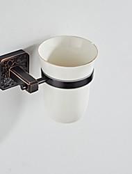 Недорогие -Держатель для ёршика Креатив Modern Металл 1шт - Ванная комната На стену