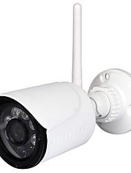 Недорогие -1080p / 2-мегапиксельная беспроводная Wi-Fi 3 мм / сигнализация обнаружения движения / водонепроницаемый ip66 / тройной цифровой зум / hd инфракрасная камера ночного видения для наблюдения за сетью