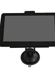 Недорогие -7075 Windows CE 6.0 Автомобильный GPS-навигатор Сенсорный экран / GPS для Универсальный Поддержка MPEG / AVI / MPG MP3 / WMA / WAV GIF / BMP / JPG