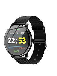 Недорогие -Kimlink R88 Мужчина женщина Смарт Часы Android iOS Bluetooth Водонепроницаемый Сенсорный экран Пульсомер Измерение кровяного давления Спорт