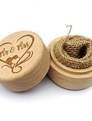 Недорогие -Дерево Other Церемония украшения - Свадьба ящик