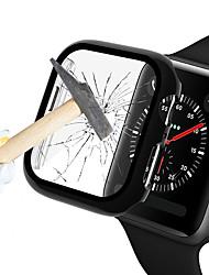 Недорогие -Корпуса для яблочных часов серии 4/3/2/1 / apple, часы серии 4, пластик, совместимость apple