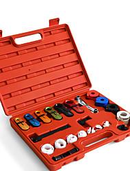 povoljno -22pc auto klima uređaj hladni zrak alat za uklanjanje cijevi set cijevi za gorivo spojnica uklanjanje set alata