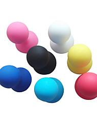 Недорогие -мягкий мини силиконовый держатель на присоске подставка для iphone samsung сотовый телефон случайный цвет