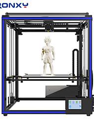 Недорогие -Tronxy x5st diy алюминий 3d принтер комплект 330 * 330 * 400 мм большой размер печати