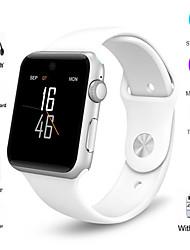 Недорогие -Смарт Часы Цифровой Современный Спортивные силиконовый 30 m Защита от влаги Пульсомер Bluetooth Цифровой На каждый день На открытом воздухе - Черный Зеленый Белый