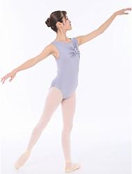 tanie -Balet Body Damskie Szkolenie Nylon Marszcząca się Trykot opinający ciało / Śpiochy dla dorosłych