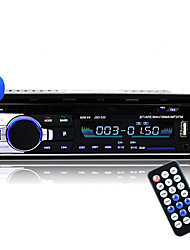 Недорогие -блютуз v2.0 ou-520 стерео автомагнитола автомагнитола 12v in-dash 1 входной аудиосигнал FM-приемник sd usb mp3 mmc wma автомобильный аудиоплеер