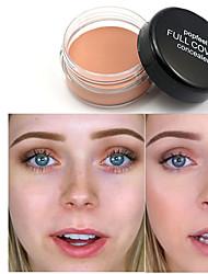 povoljno -brand popfeel prirodni profesionalni puni korektor hidratantna krema korektor šminka tekstura glatka i glatka