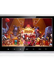 Недорогие -Автомобильный DVD-плеер Micarba 10,1-дюймовый 1080p HD-ИК-передатчик / пульт дистанционного управления / RC для поддержки HDMI / Microusb MPEG / RMVB / DivX